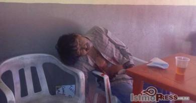 Matan a balazos a hombre en un bar de Puerto Escondido