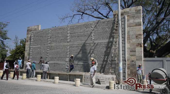 Primordial rescatar la historia y fortalecer la identidad de Ciudad Ixtepec Eduardo Pedro