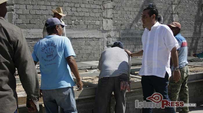 Primordial rescatar la historia y fortalecer la identidad de Ciudad Ixtepec Eduardo Pedro3