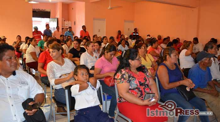 Rosa Nidia da cumplimiento con los Acuerdos Colectivos de Trabajo