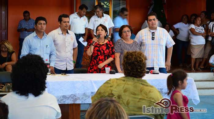 Rosa Nidia da cumplimiento con los Acuerdos Colectivos de Trabajo2