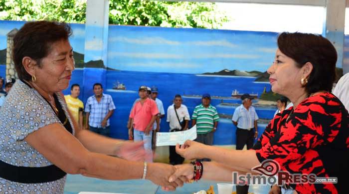 Rosa Nidia da cumplimiento con los Acuerdos Colectivos de Trabajo3