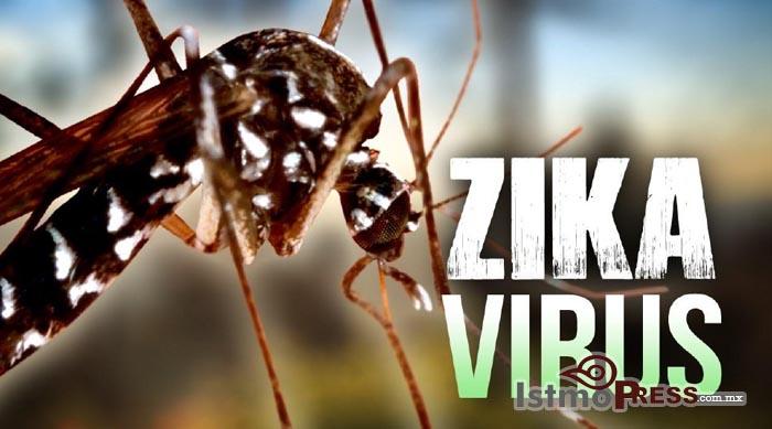 zika en el istmo oaxaca