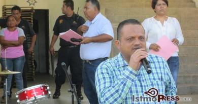 Alcalde y Presidenta del DIF Municipal, celebran 2