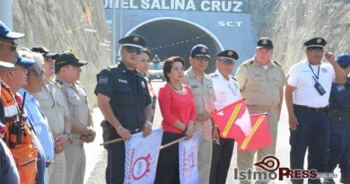 Arranca operativo vial de Semana Santa segura 2016