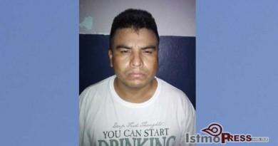 Capturan a asaltante en Salina Cruz