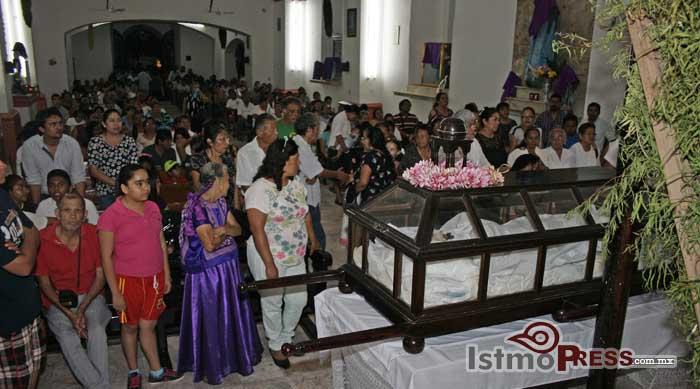 Concluye Semana Santa 2016 con saldo blanco en Ixtepec
