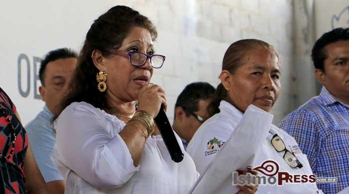 Instalan Consejo de Desarrollo Social Municipal 2016 en Tehuantepec 2