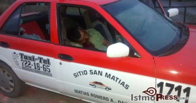 Matan a tres en Matias Romero