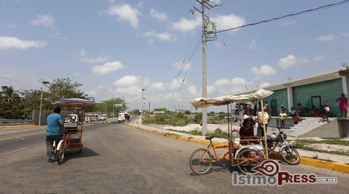 Megaproyectos, desigualdad en Oaxaca OXFAM