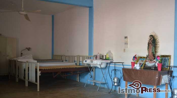 Mujeres ikoots, sanadoras de enfermos