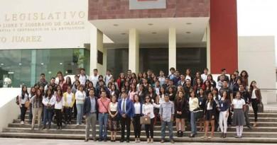 Primer Congreso de Liderazgo en Oaxaca