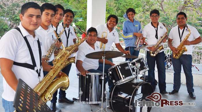 Se fomentan los eventos culturales en Salina Cruz 2