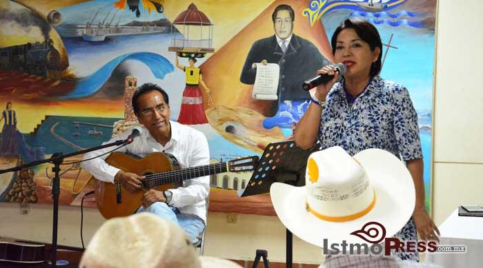 Se fomentan los eventos culturales en Salina Cruz