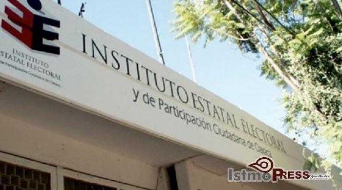 ocho son los candidatos a gobernador en Oaxaca