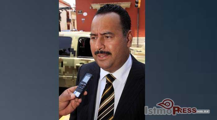 Asume Jorge Toledo Presidencia de