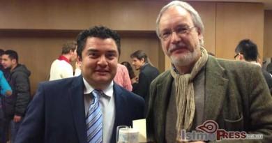 Burocracias y sistema aduanal en México, un reto para investigadores