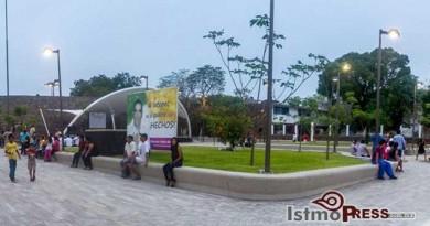 Ciudad Ixtepec, ciudad limpia, culta y segura