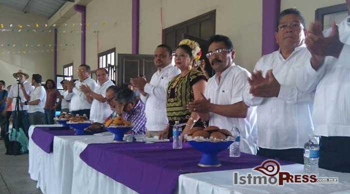 Comité de autenticidad evalúa a delegación de Ixtaltepec 2