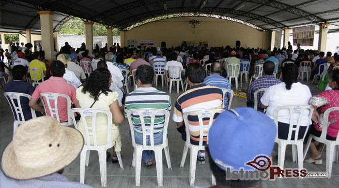 Declaran a Ixtepec como territorio libre de minería 7