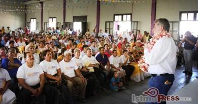 El pueblo de Oaxaca merece cuentas claras 2