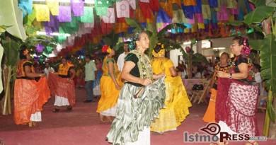 Fiestas de mayo en Salina Cruz 3