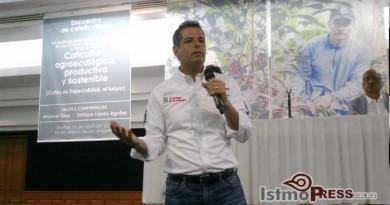 Propone Alejandro Murat Hinojosa el Instituto de Investigación del Café  1
