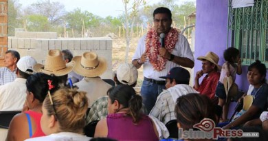 Ratifican voto a Donovan en Jalapa del Marqués 2