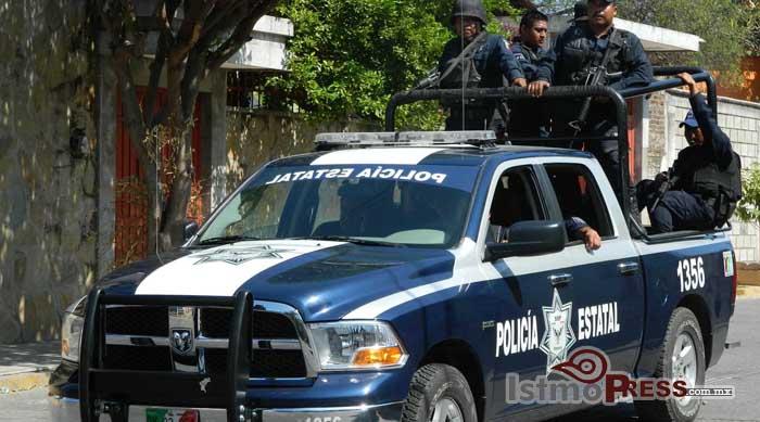 Refuerzan seguridad en Juchitan ante ola de violencia