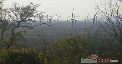Sin consulta, inicia segunda fase eólica en el istmo