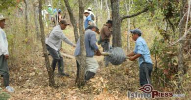 Ultimátum para desalojar invasores de Chimalapas