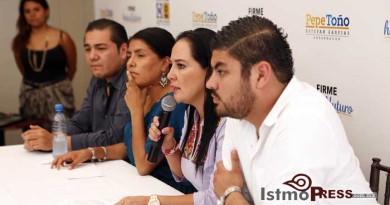 Denuncia Coalición CREO al PRI por coacción del voto