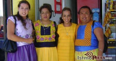 Discriminan voto rosa en Juchitán