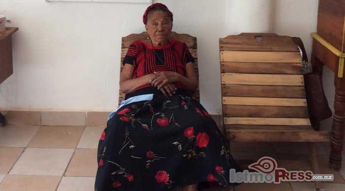 El baúl de Victoria, textiles que conservan la cultura zapoteca