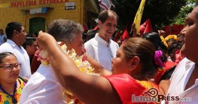 Expresión Mariano Montero va con todo Pepe Toño