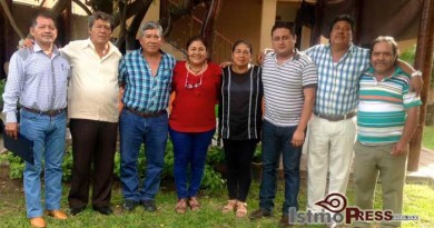 La Alianza Simona Robles triplicará esfuerzos en este 2016 Rogelia González