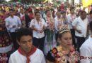Cobao Juchitán festejó con evento deportivo y cultural su séptimo aniversario