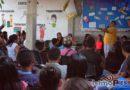 """En centro de salud Xadani celebran """"Semana Nacional de salud de la adolescencia 2016"""""""