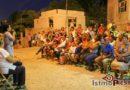 Rosa Nidia Villalobos inauguró la ampliación de energía eléctrica en la colonia Emiliano Zapata Salina Cruz