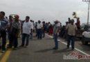 Comuneros de San Blas exigen participar en construcción de subestación eléctrica para parque eólico de la Sedena