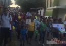 En Juchitán marchan contra el abuso sexual infantil