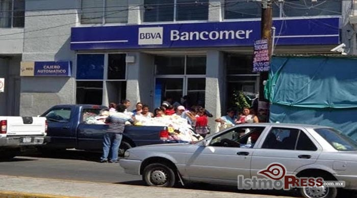 bancomeristmo