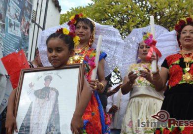 Juchitán, un rincón de México donde celebra al Muxe y la diversidad sexual