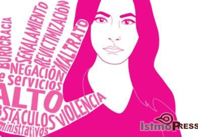 Mujeres sufren violencia, incluso de las instituciones dedicadas a protegerlas