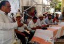 Encabeza Lino Velázquez entrega del seguro a ganaderos de Ixhuatán