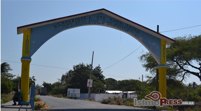 Tepjf de Xalapa declaró nulidad en elección de Santa María Xadani
