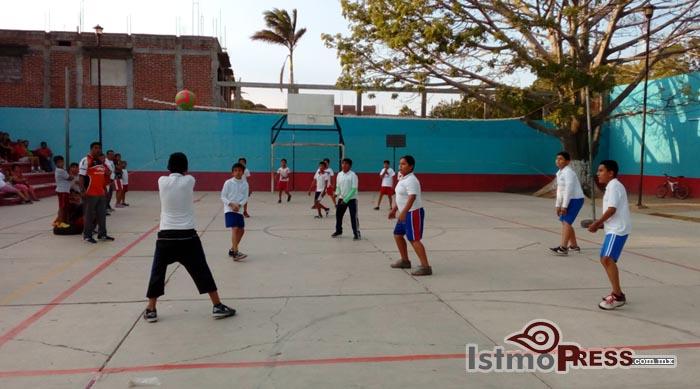 vóleibol