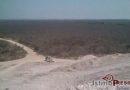 Denuncian pueblos de San Blas destrucción de sitio sagrado para obra de subestación del parque eólico Sedena