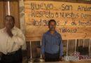 La pobreza y la violencia, es el miedo que habita en Nuevo San Andrés, Chimalapa