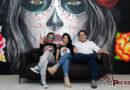 Inaugura Soid pastrana Tienda –Galeria en Juchitán